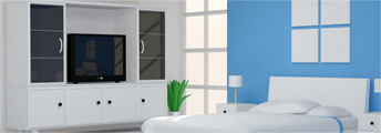 Interior Painting Worcester Park